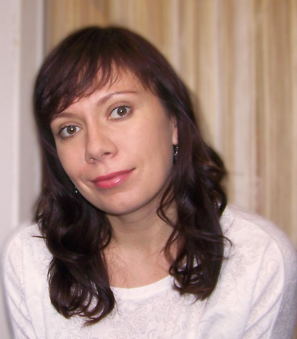 Психолог Лариса Попова