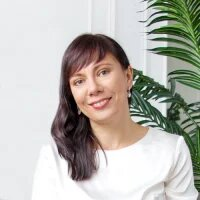 Лариса Попова психолог